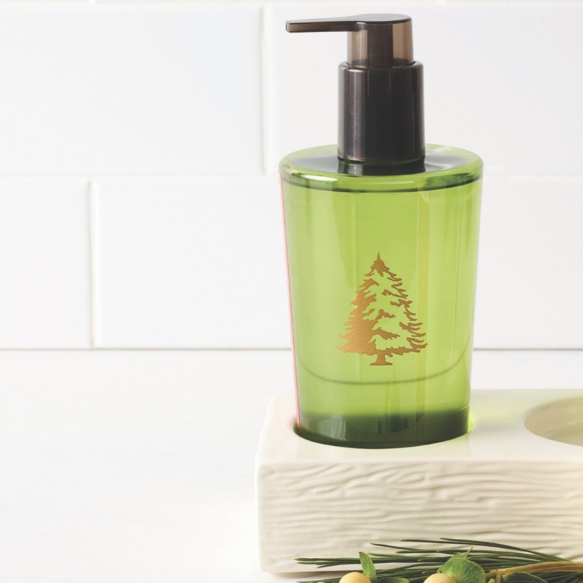 Thymes Frasier Fir Home Care Collection