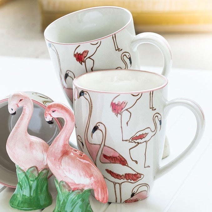 Pink Flamingo 50% off Sale