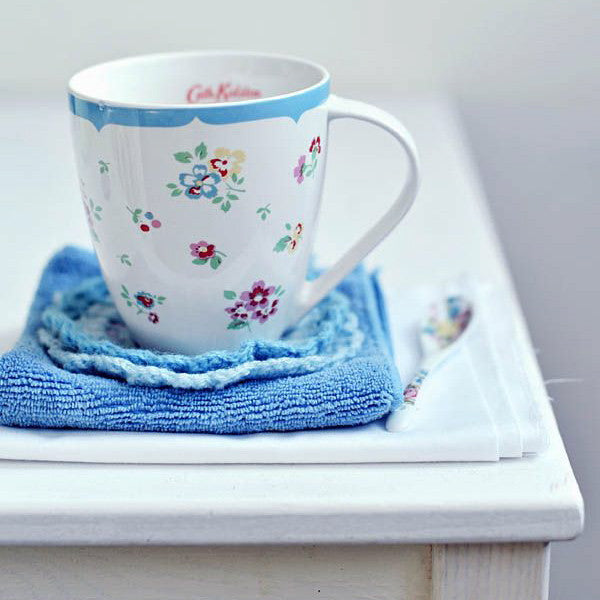 Cath Kidson Crush Mugs