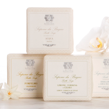 Antica Farmacista Bar Soap