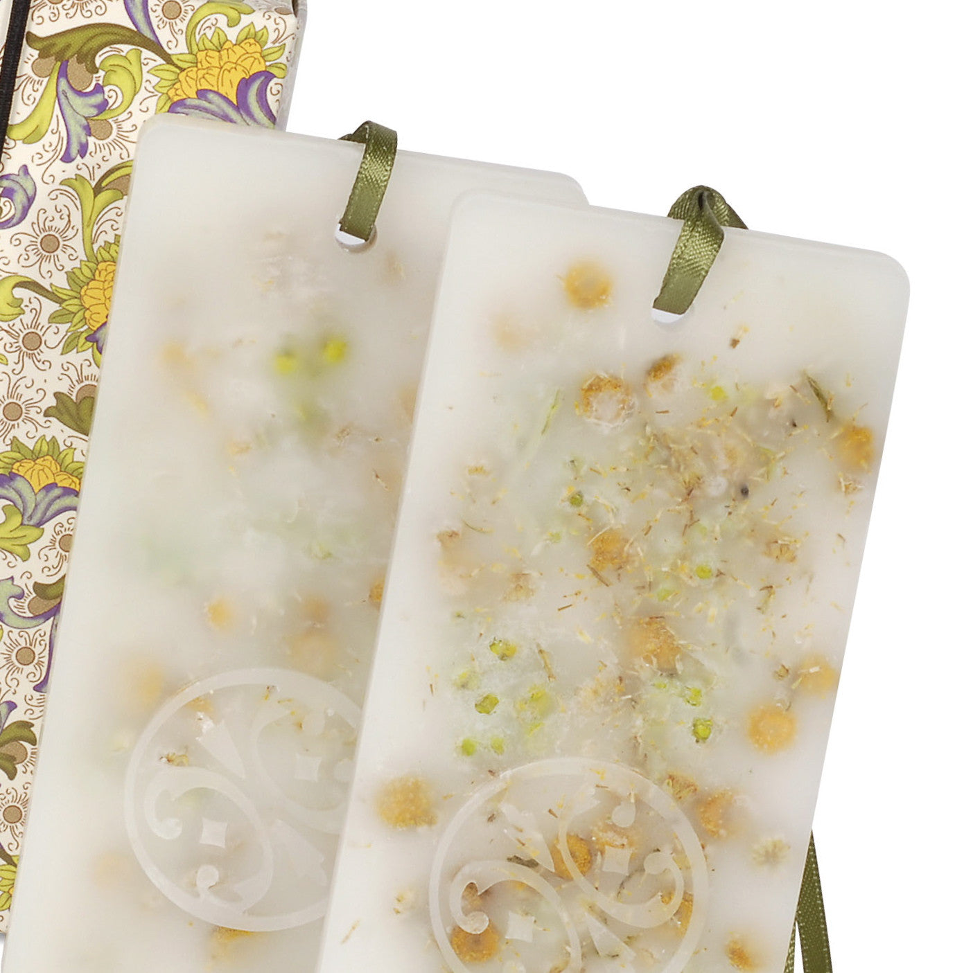 Lucia Wax Tablets