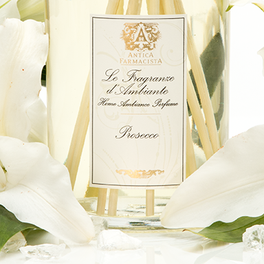Antica Farmacista Prosecco Fragrance Collection