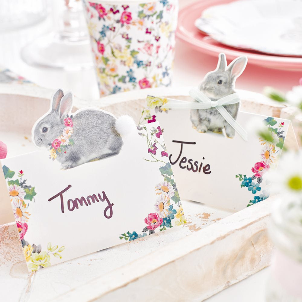 """Truly Bunny"" Easter Party"