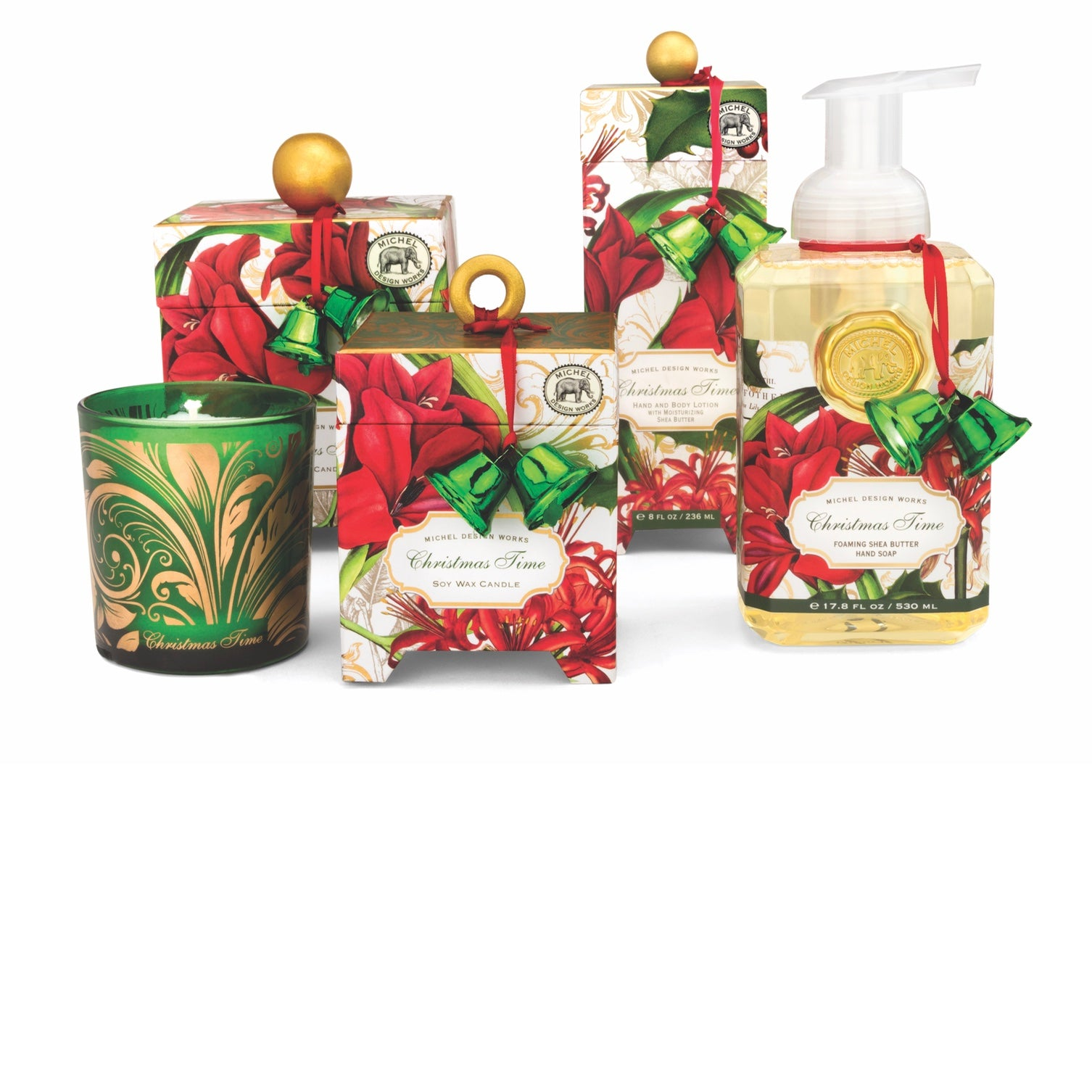 Michel Design Works Christmas Time Collection Putti Christmas