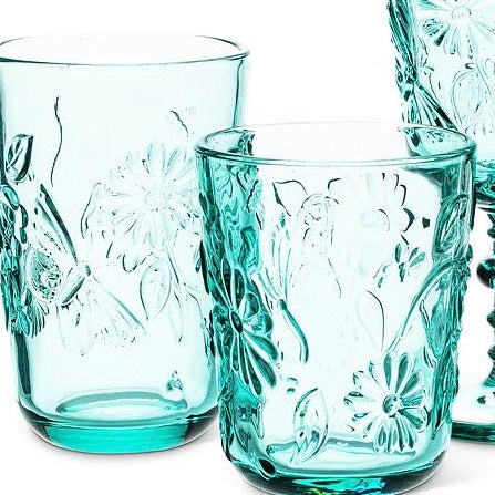 Glassware 50% off Sale