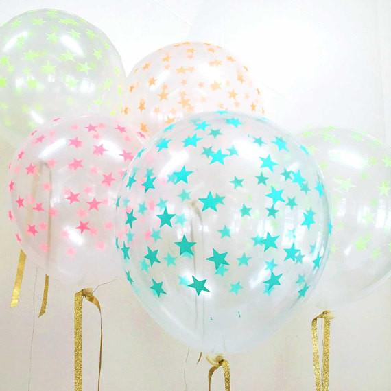 Shop Balloons by Designer