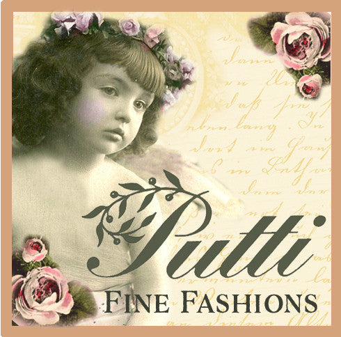 Sale Putti Fine Fashions