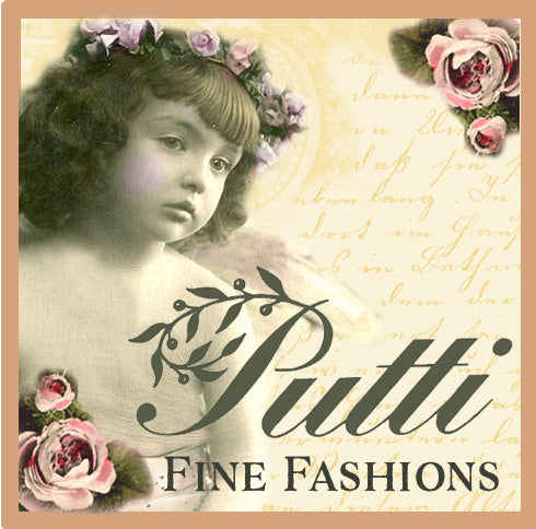 Putti Fine Fashions Shop