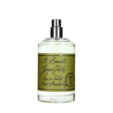Jacques Zolty A Bientot Eau de Parfume -  Fragrance - Jacques Zolty - Putti Fine Furnishings Toronto Canada - 1