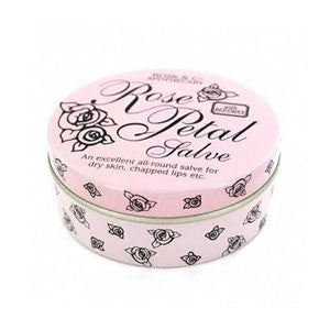 Rose and Co. Rose Petal Salve Lip Balm, Rose and Co., Putti Fine Furnishings