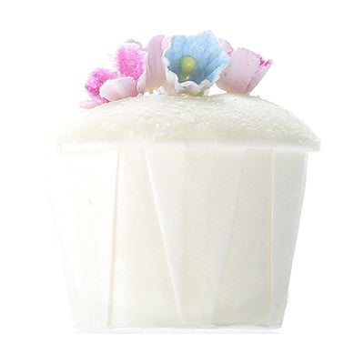 """Patisserie de Bain"" Individual Bath Melt Hyacinth - Bulk-Bath Products-R&C-Rose & Co-Putti Fine Furnishings"