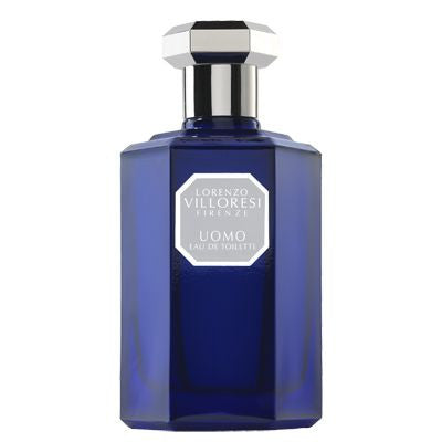 Lorenzo Villoresi Cologne - Uomo-Personal Fragrance-Euroscents-Putti Fine Furnishings