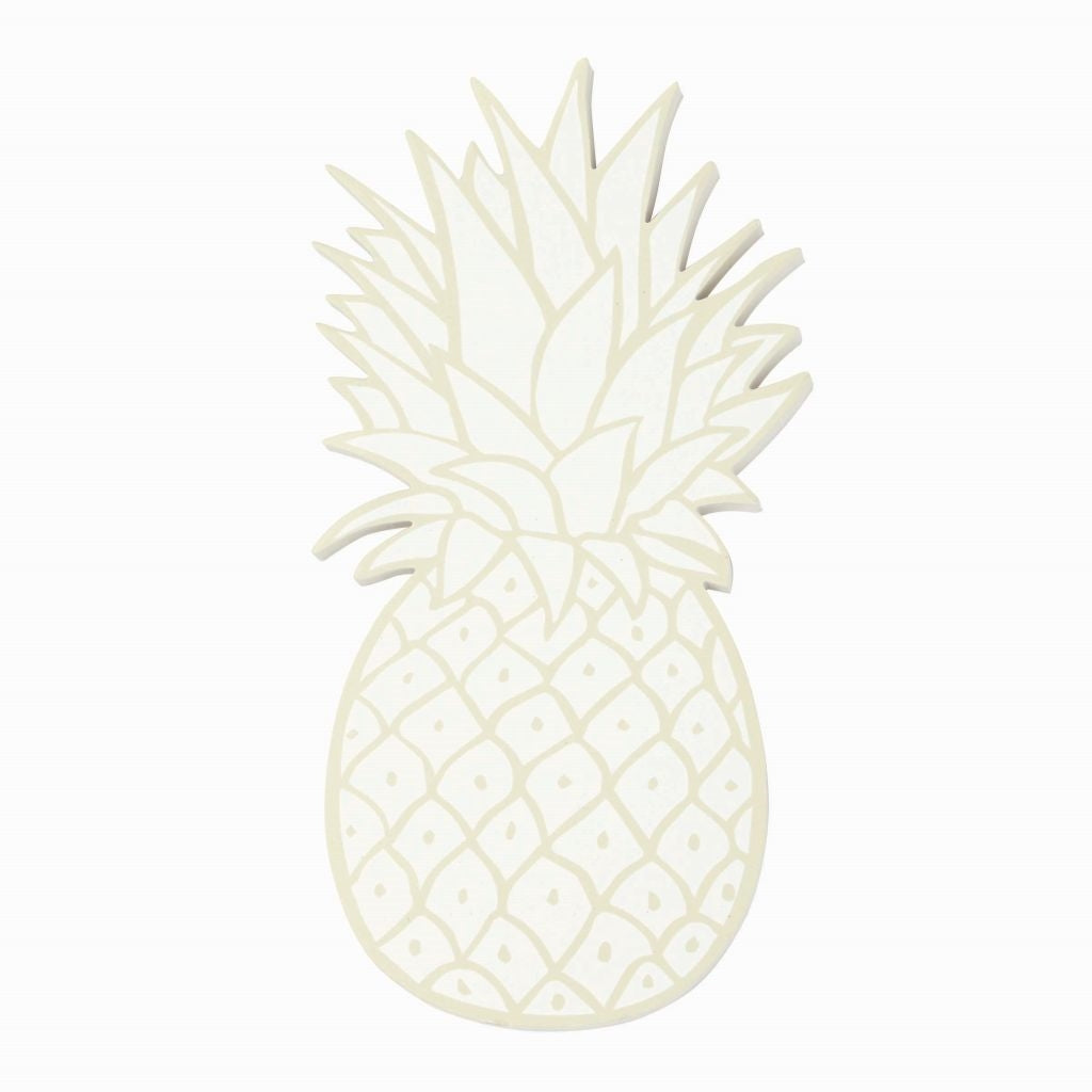 Gold Pineapple Note Pad, CRG-CR Gibson, Putti Fine Furnishings