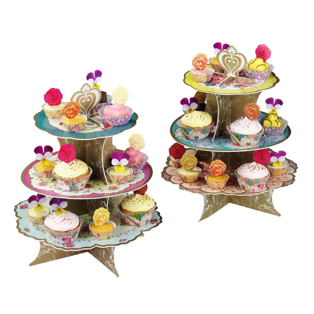 Truly Scrumptious Cake Stand -  Party Supplies - Talking Tables - Putti Fine Furnishings Toronto Canada - 3