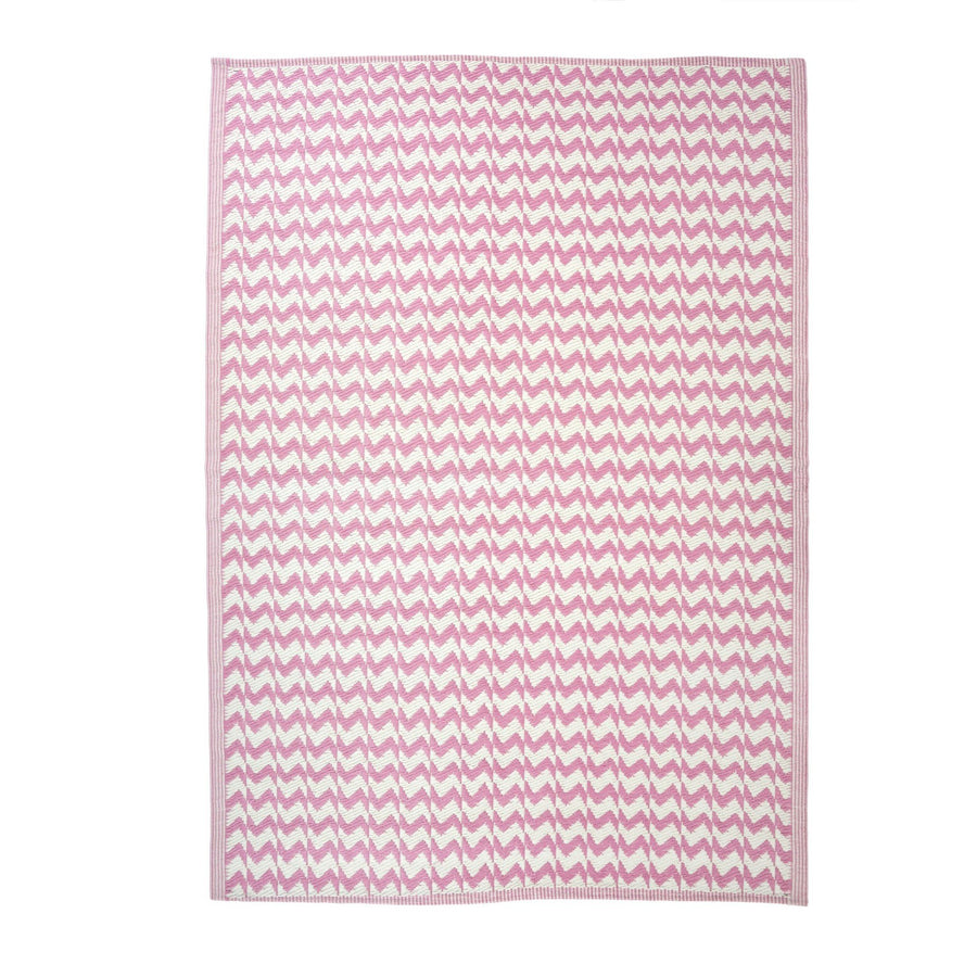 Azul Indoor/Outdoor Rug - Pink