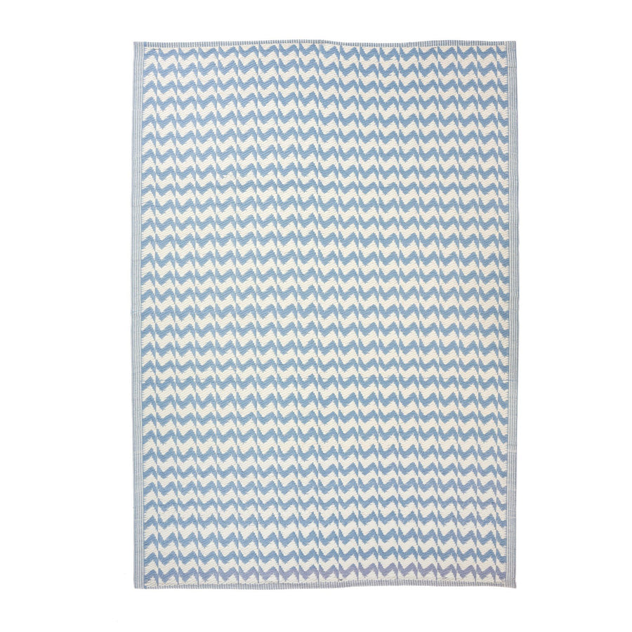 Azul Indoor/Outdoor Rug - Blue