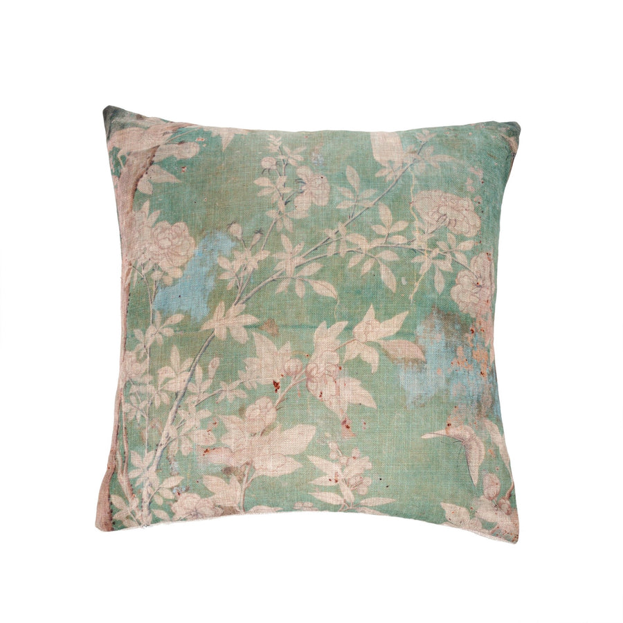 """Secret Garden"" Cushion"