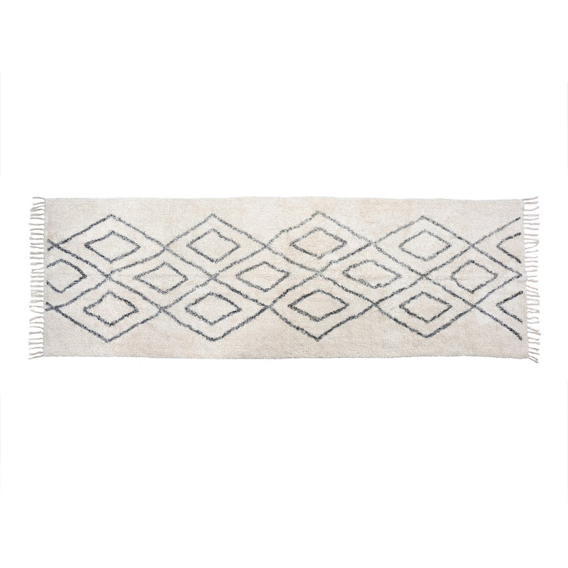 Tufted Runner Rug, IT-Indaba Trading, Putti Fine Furnishings