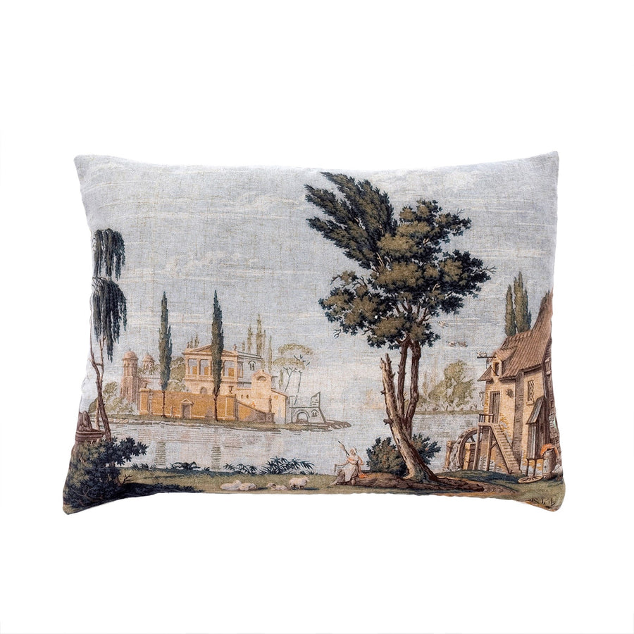 Island View Cushion