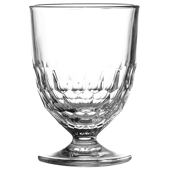 La Rochere Artois Footed Wine Glass-Glassware-PG-Premier Gift -La Rochere-Putti Fine Furnishings