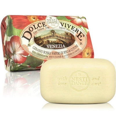 Nesti Dante Firenze Dolce Vivere | Venizia Soap | Putti Fine Furnishings