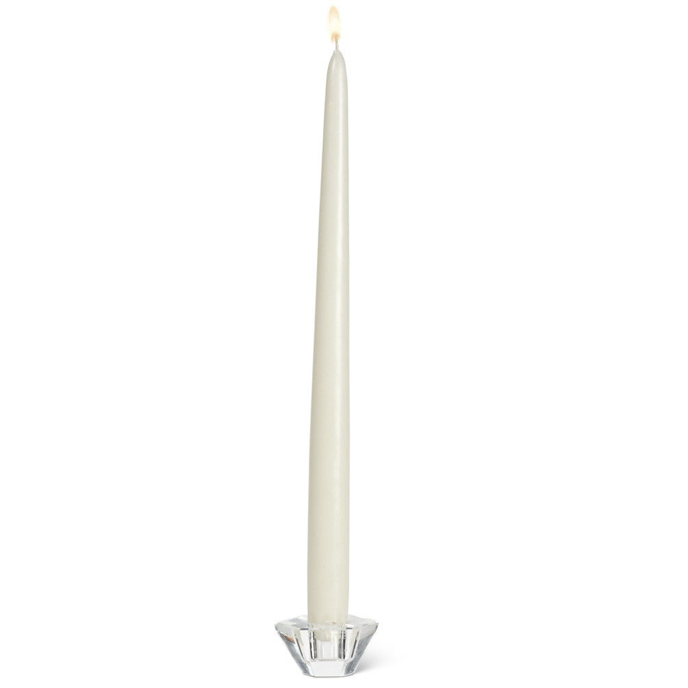 Taper Candles - Cream