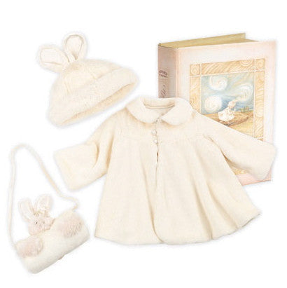 Bunnies by the Bay - My Dream Coat Set
