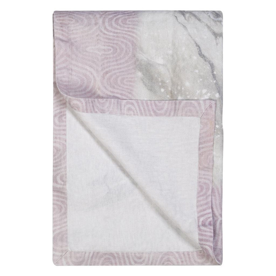 Designers Guild Carrara Fiore Grande Cameo Throw