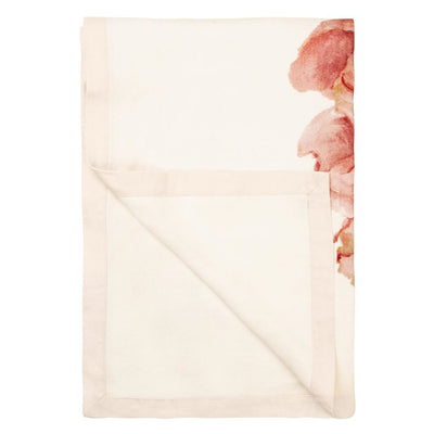 Designers Guild Tourangelle Peony Throw