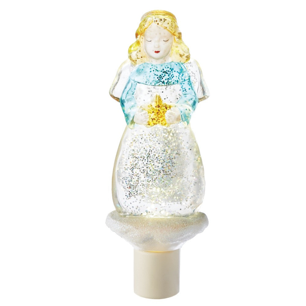 Angel LED Night Light -  Accessories - Midwest - Putti Fine Furnishings Toronto Canada