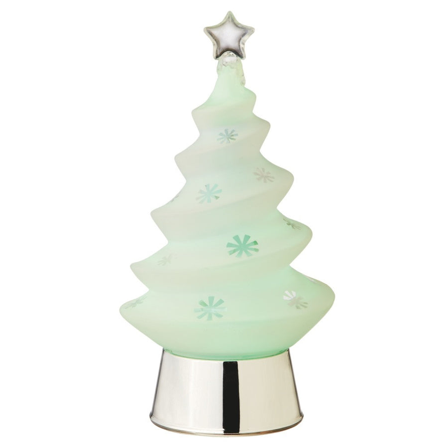 Rotating LED Projection Christmas Tree Night Light -  Christmas - Midwest - Putti Fine Furnishings Toronto Canada