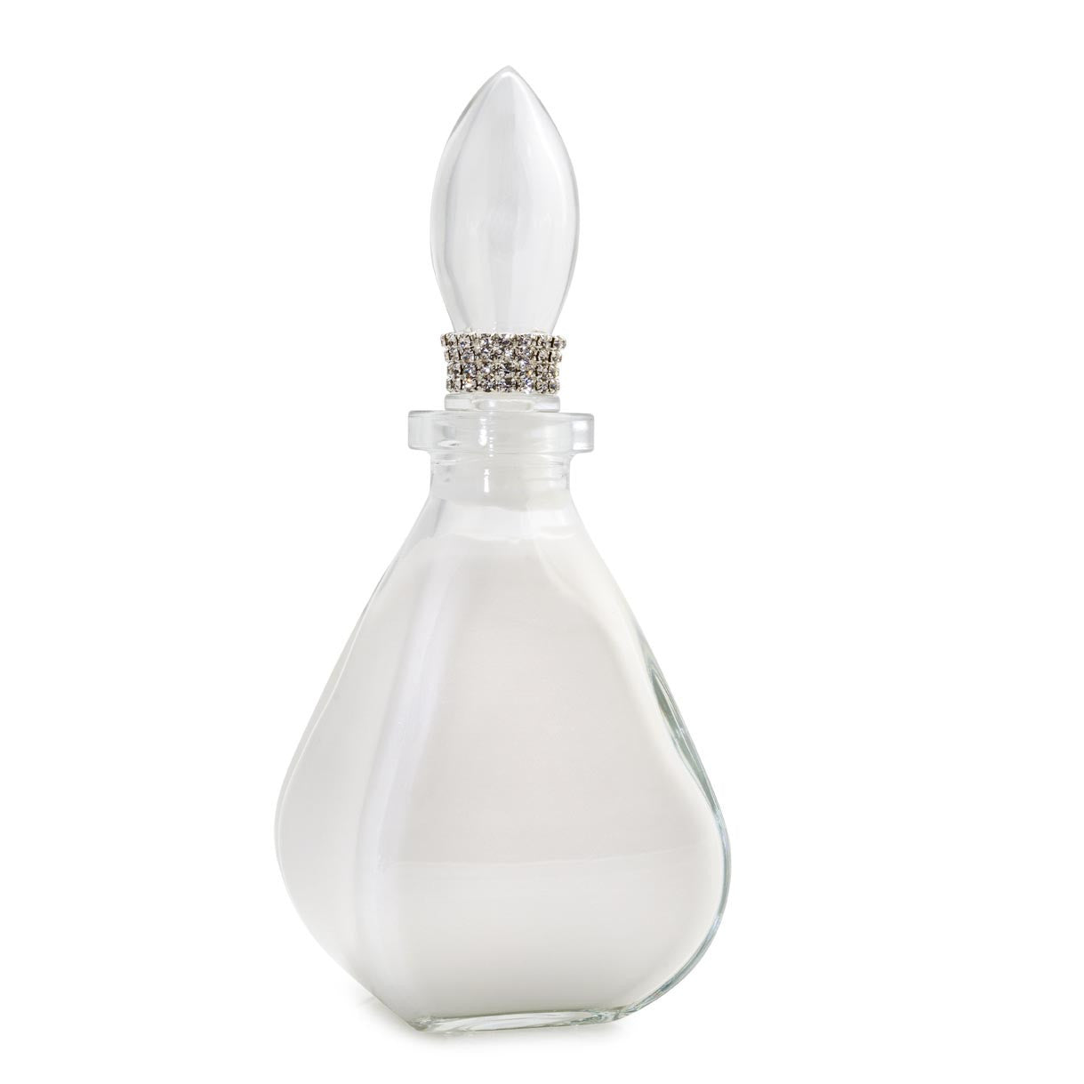 Tryst Body Velvet Decanter -  Bath Products - Lady Primrose - Putti Fine Furnishings Toronto Canada