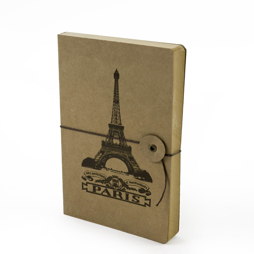 Paris Notebook-Stationary-IT-Indaba Trading-Putti Fine Furnishings