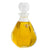 Royal Extract Bathing Gel Decanter, LP-Lady Primrose, Putti Fine Furnishings