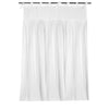 """Ballerina"" Linen Curtain Panel, Cote Table, Putti Fine Furnishings"