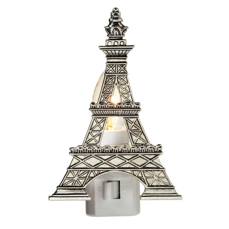 Eiffel Tower Night Light -  Accessories - Midwest - Putti Fine Furnishings Toronto Canada