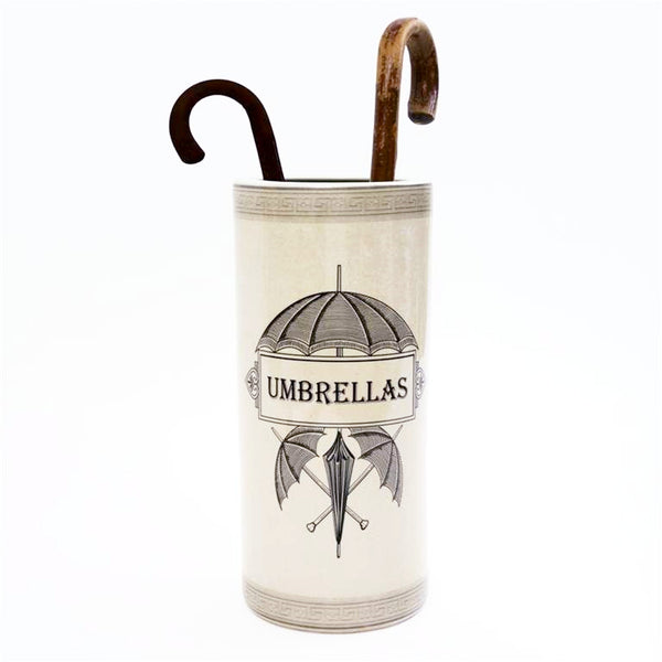 Classic Umbrella Stand -  Home Furnishigs - Indaba Trading - Putti Fine Furnishings Toronto Canada