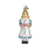 Old World Christmas Alice in Wonderland Glass Christmas Ornament Set -  Christmas - Old World Christmas - Putti Fine Furnishings Toronto Canada - 4