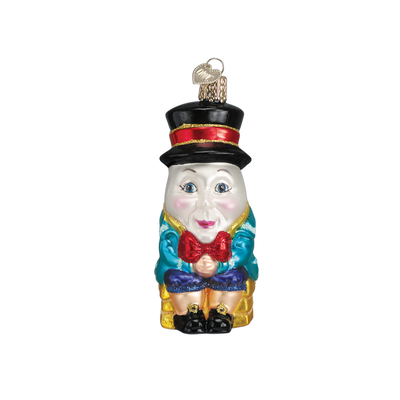 Old World Christmas Alice in Wonderland Glass Christmas Ornament Set -  Christmas - Old World Christmas - Putti Fine Furnishings Toronto Canada - 8