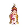 Old World Christmas Alice in Wonderland Glass Christmas Ornament Set -  Christmas - Old World Christmas - Putti Fine Furnishings Toronto Canada - 3