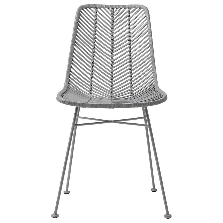 Bloomingville Rattan Chair, BV-Bloomingville, Putti Fine Furnishings