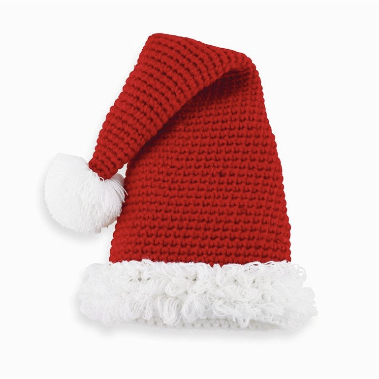 Mud Pie Baby Santa Hat