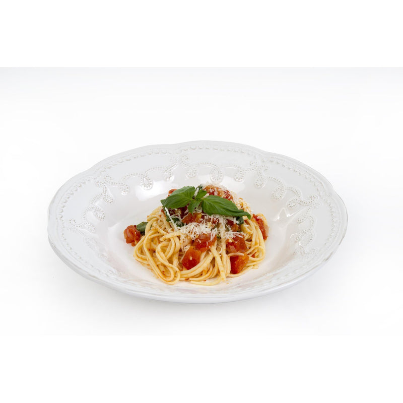 Ravenna Deep Lunceon Pasta Bowl, IT-Indaba Trading, Putti Fine Furnishings