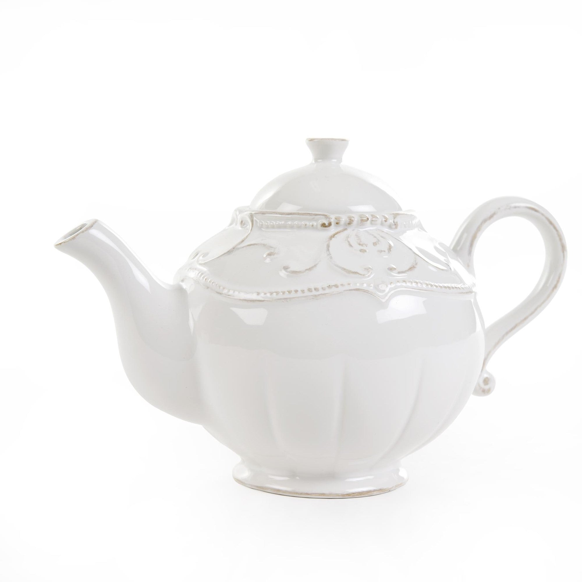 Genoa Tea Pot, IT-Indaba Trading, Putti Fine Furnishings