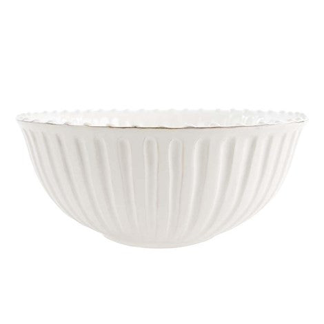 Palermo Large Serving Bowl, IT-Indaba Trading, Putti Fine Furnishings