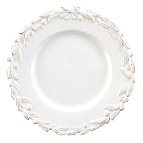 English Ivy Salad Plate, IT-Indaba Trading, Putti Fine Furnishings