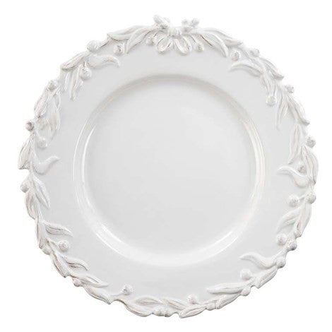 English Ivy Dinner Plate, IT-Indaba Trading, Putti Fine Furnishings