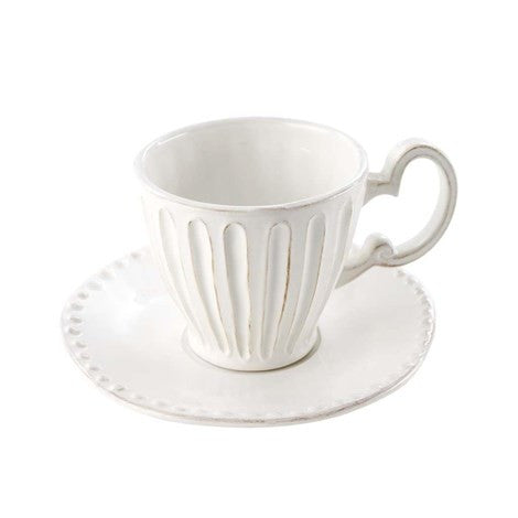 Palermo Cup and Saucer, IT-Indaba Trading, Putti Fine Furnishings