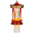 Carousel Nutcracker Ballet LED Shimmer Night Light | Putti Christmas