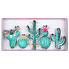 Meri Meri Cactus Cookie Cutter, MM-Meri Meri UK, Putti Fine Furnishings